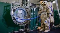 روسيا تصر على زيادة عدد رواد الفضاء
