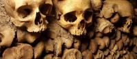 هذه سرعة البشر قبل 10 آلاف عام