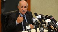 الرئيس الجزائري يعد بتعيين شباب بمناصب وزارية