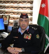 الحمود يكرم 3 من مرتبات قيادة أمن إقليم العقبة