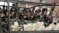 العراق يدين العمليات التركية شمالي أراضيه