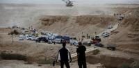 ارتفاع عدد ضحايا حادثة البحر الميت إلى 22