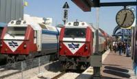 رفض فلسطيني لمشروع قطار إسرائيلي إقليمي