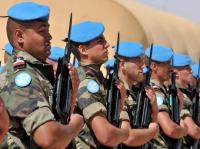 مقتل 8 من قوات حفظ السلام في مالي