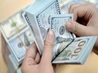 ارتفاع الدولار عالمياً