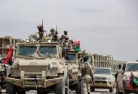 الجزائر وتونس تشددان على الحل السياسي بليبيا