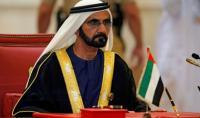 حاكم دبي يكشف عن إحباطه انقلابا عسكريا في الإمارات