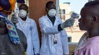 نحو 1.4 مليون إصابة كورونا في أفريقيا