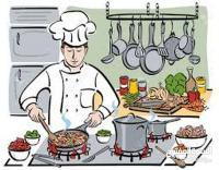 مطلوب طباخ / ــة للعمل في شركة