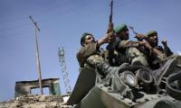 مقتل 16 شرطيا أفغانيا بغارة أميركية في هلمند