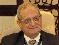وفاة الوزير الاسبق الدكتور عبدالسلام العبادي