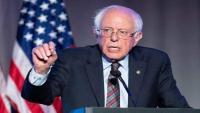 ساندرز ينسحب من الترشح لانتخابات الرئاسة الأميركية