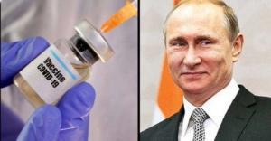 نشطاء عن اللقاح الروسي ..  بين أمل إنقاذ العالم والغايات السياسية