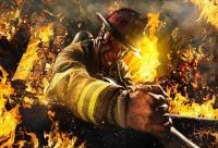 تحذير ..  لا تقتربوا من مراكز الإطفاء!