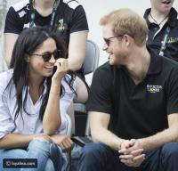 حبيبة الأمير هاري تقدم هذا التنازل من أجل تعجيل خطبتهما