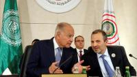 الاتفاق على عودة النازحين السوريين إلى بلادهم