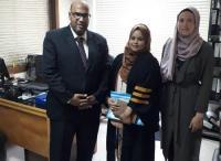 ألمانية تشهر إسلامها في عمان