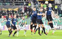 انتصارات للفرق الكبيرة في الدوري الاوروبي