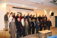 منتدى البيت العربي الثقافي ينظم مهرجان قصيدة النثر الثاني