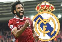 رئيس الاتحاد المصري: عرض ضخم من ريال مدريد لصلاح!