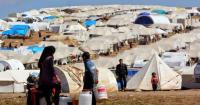 """الأردن : وصلنا """"الحد الأقصى"""" في تحمل أعباء اللاجئين"""