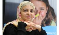 لاجئة سورية في الزعتري تصبح سفيرة للنوايا الحسنة