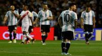 هكذا تتأهل الأرجنتين للدور الثاني بمونديال روسيا