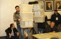 نتائج انتخابات المهندسين تثير جدلا بين السياسين