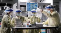 الصحة العالمية: كورونا لن ينتهي حتى اللحظة