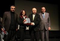 جامعة البترا تفوز بالمركز الأول في مسابقة التقرير التلفزيوني