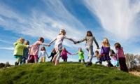 الحركة تحمي طفلك من متاعب الظهر