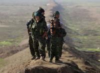 الكرملين: واشنطن خانت الأكراد