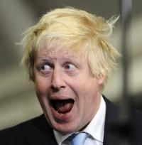 جونسون قد يعلق البرلمان