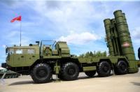 تركيا لن تتخلى عن منظومة الدفاع الروسية