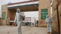 20 وفاة و519 إصابة جديدة بكورونا في العراق