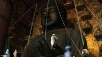 العثور على بقايا بوذا في الصين