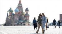 130 وفاة كورونا في روسيا