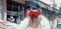 مايا دياب تساعد العائلات المتضررة من انفجار بيروت