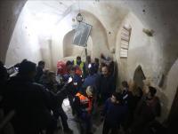 كيف عثر الاحتلال على الشهيد عمر ابو ليلى - فيديو