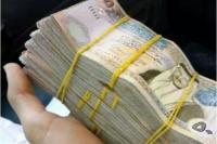 ارتفاع اجمالي الدين العام للأردن