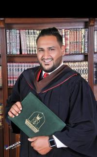 حمودة البشابشة مبارك التخرج