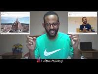 مصري يروج للسياحة بالأردن (ة فيديو )