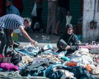 تقرير: 1.35 مليون شخص في الأردن يعيشون على 68 ديناراً