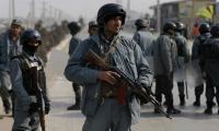 مقتل (11) شرطي افعاني بسلاح زميلهم المرتبط بطالبان