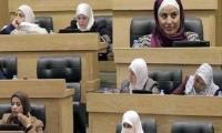 عضوات مجلس النواب يعزين أمهات وزوجات الشهداء