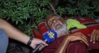 أردني يناشد لإعادته من العراق - فيديو