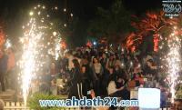 بالصور: افتتاح خيمة باب عمان في Exit Club