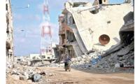 """""""داعش"""" و""""النصرة"""" يدخلان على مسرح الصراع في درعا"""