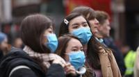8 إصابات كورونا جديدة بالصين