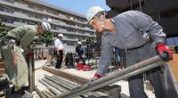 اليابانيين يعارضون قانون العمال الأجانب